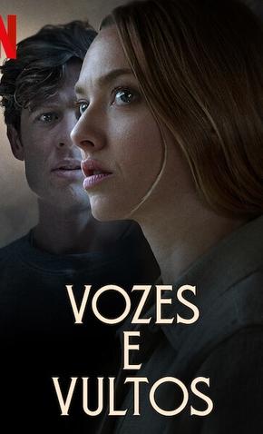 Vozes e Vultos - 29 de Abril de 2021   Filmow
