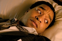Making a Scene: Chiwetel Ejiofor - Poster / Capa / Cartaz - Oficial 1