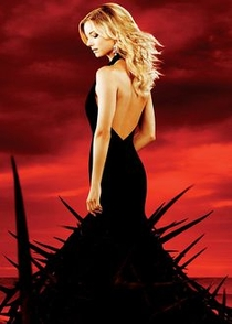 Revenge: O Primeiro Capitulo - Poster / Capa / Cartaz - Oficial 4