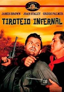Tiroteio Infernal - Poster / Capa / Cartaz - Oficial 1