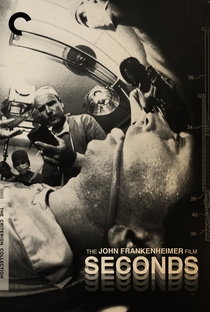 O Segundo Rosto - Poster / Capa / Cartaz - Oficial 6