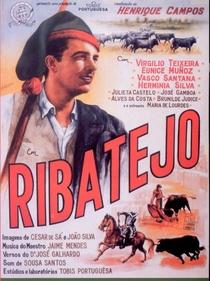 Ribatejo - Poster / Capa / Cartaz - Oficial 1