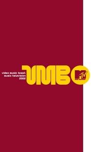 MTV Video Music Brasil | VMB 2002 - Poster / Capa / Cartaz - Oficial 1