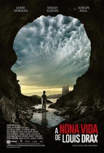 A Nona Vida de Louis Drax - Poster / Capa / Cartaz - Oficial 2