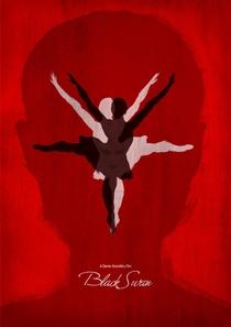 Cisne Negro - Poster / Capa / Cartaz - Oficial 20
