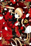 Rozen Maiden: Zurückspulen (ローゼンメイデン)