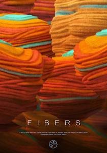 Fibers - Poster / Capa / Cartaz - Oficial 2