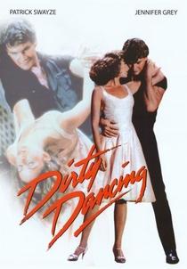 Dirty Dancing - Ritmo Quente - Poster / Capa / Cartaz - Oficial 4