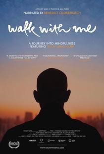 Caminha Comigo - Poster / Capa / Cartaz - Oficial 1