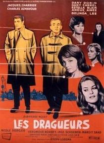 Os Libertinos - Poster / Capa / Cartaz - Oficial 2
