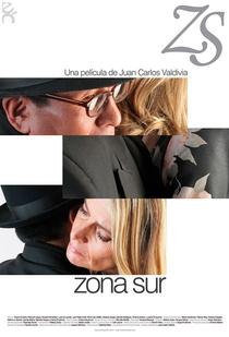 Zona Sul - Poster / Capa / Cartaz - Oficial 3