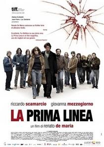 Linha de Frente  - Poster / Capa / Cartaz - Oficial 1