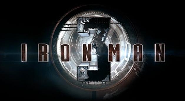 GARGALHANDO POR DENTRO: Notícia | Assista Ao Trailer Legendado de O Homem De Ferro 3