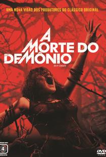 A Morte do Demônio - Poster / Capa / Cartaz - Oficial 13
