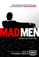 Mad Men (1ª Temporada)