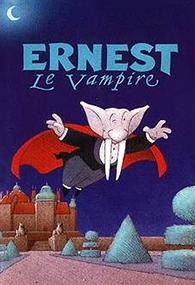 Ernest, O Vampiro - Poster / Capa / Cartaz - Oficial 1