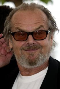 Jack Nicholson - Poster / Capa / Cartaz - Oficial 5