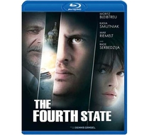 The Fourth State - Poster / Capa / Cartaz - Oficial 1