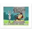 Perdido Na Tasmânia (Bedevilled Rabbit)