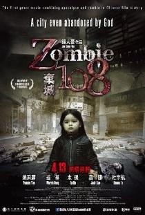 Zombie 108 - Poster / Capa / Cartaz - Oficial 1