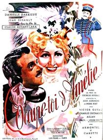 Meu Amigo, Amélia e Eu - Poster / Capa / Cartaz - Oficial 2