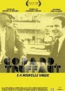 Godard, Truffaut e a Nouvelle Vague - Poster / Capa / Cartaz - Oficial 2
