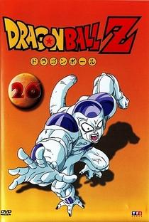 Dragon Ball Z (5ª Temporada) - Poster / Capa / Cartaz - Oficial 21