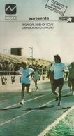 Um Amor Muito Especial (Special Olympics)
