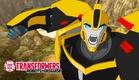 Transformers: Robots in Disguise - Season 2 TEASER Trailer