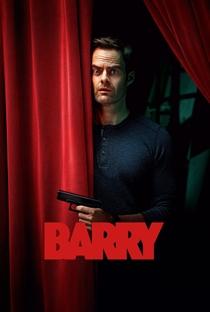 Barry (2ª Temporada) - Poster / Capa / Cartaz - Oficial 2