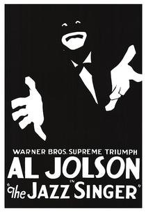 O Cantor de Jazz - Poster / Capa / Cartaz - Oficial 6