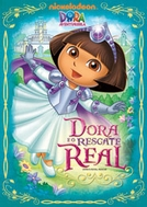 Dora a Aventureira - Dora e o Resgate Real (Dora the Explorer: Dora's Royal Rescue)