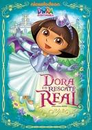 Dora a Aventureira - Dora e o Resgate Real (Dora the Explorer: Dora's Royal Rescue)