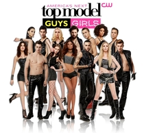America's Next Top Model, ciclo 20 - Poster / Capa / Cartaz - Oficial 2