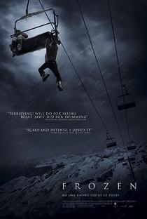 Pânico na Neve - Poster / Capa / Cartaz - Oficial 3