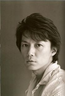 Masaharu Fukuyama - Poster / Capa / Cartaz - Oficial 4