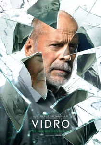Vidro - Poster / Capa / Cartaz - Oficial 6