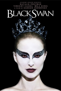 Cisne Negro - Poster / Capa / Cartaz - Oficial 4