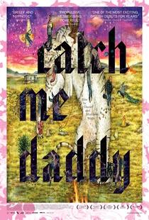 Você não me Pega, Papai - Poster / Capa / Cartaz - Oficial 3