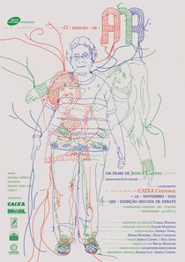O Espelho de AnA - Poster / Capa / Cartaz - Oficial 1