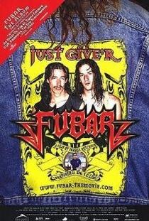Fubar  - Poster / Capa / Cartaz - Oficial 1