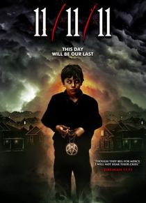 11/11/11 - Poster / Capa / Cartaz - Oficial 1