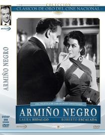 Arminho Negro  - Poster / Capa / Cartaz - Oficial 1