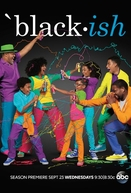 Black-ish (2ª Temporada) (Black-ish (Season 2))