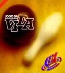 Jogo da Vida - Poster / Capa / Cartaz - Oficial 1