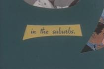 In The Suburbs - Poster / Capa / Cartaz - Oficial 1