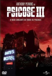 Psicose III - Poster / Capa / Cartaz - Oficial 1