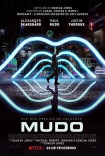 Mudo - Poster / Capa / Cartaz - Oficial 1