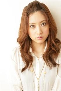 Saki Kagami - Poster / Capa / Cartaz - Oficial 1