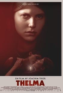 Thelma - Poster / Capa / Cartaz - Oficial 2